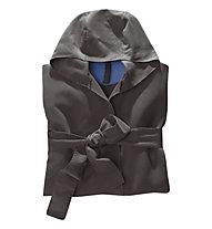 Pack Towl Robe Towl - Bademantel, Grey