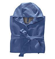 Pack Towl Robe Towl - Bademantel, Blue