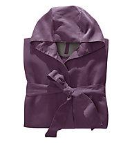 Pack Towl Robe Towl - Bademantel, Purple