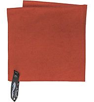Pack Towl Ultralite Beach - Handtuch, Red