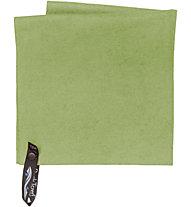 Pack Towl Ultralite Body - Handtuch, Green