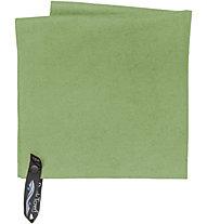 Pack Towl Ultralite Hand - Handtuch, Green