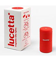 Palomar Lucetta magnetisches Radlicht, Red