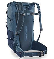 Patagonia Altvia Pack 36L - Wanderrucksack, Blue