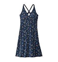 Patagonia Amber Dawn - vestito - donna, Dark Blue
