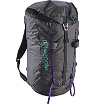 Patagonia Ascensionist 30L - zaino, Black