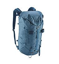Patagonia Ascensionist 30L - Rucksack, Light Blue