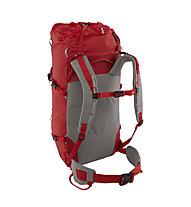 Patagonia Ascensionist 35 - Alpin-Kletterrucksack, Red
