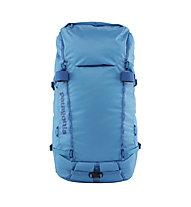 Patagonia Ascensionist 35 - Alpin-Kletterrucksack, Blue