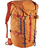 Patagonia Ascensionist 40L - Rucksack, Sporty Orange