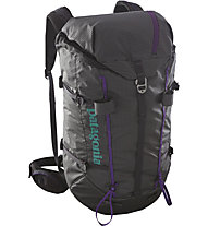 Patagonia Ascensionist 40L - Rucksack, Black