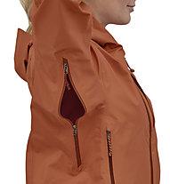 Patagonia Ascensionist - giacca hardshell - donna, Orange