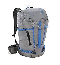 Patagonia Ascensionist Pack 35L - Kletterrucksack, Grey