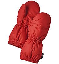 Patagonia Baby Puff - Handschuh - Kinder, Dark Orange