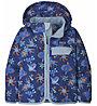 Patagonia Baby Baggies™ Jacket  - Wanderjacke - Kinder, Blue