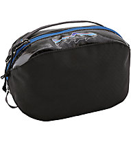 Patagonia Black Hole Cube Small - beautycase, Black/Blue