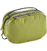 Patagonia Black Hole Cube Small - beautycase, Green