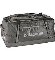 Patagonia Black Hole Duffel 120L - borsone viaggio, Grey