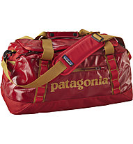 Patagonia Black Hole Duffel 45l - Rucksacktasche, Fire Red
