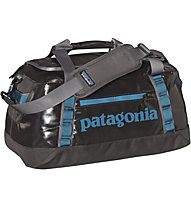 Patagonia Black Hole Duffel 45l - Rucksacktasche, Forge Grey