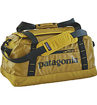 Patagonia Black Hole Duffel 45l - Rucksacktasche, Sulphur Yellow