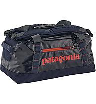 Patagonia Black Hole Duffel 45L - borsone viaggio, Dark Blue