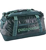 Patagonia Black Hole Duffel 45L - borsone viaggio, Dark Green