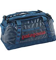 Patagonia Black Hole Duffel 45L - borsone viaggio, Blue