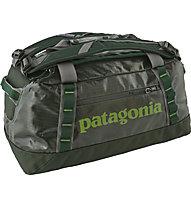 Patagonia Black Hole Duffel 45L - borsone viaggio, Green