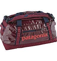 Patagonia Black Hole Duffel 45L - borsone viaggio, Dark Red