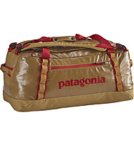 Patagonia Black Hole Duffel 60l - Rucksacktasche, Oaks Brown