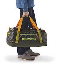 Patagonia Black Hole Duffel 60l - borsone viaggio