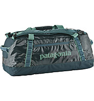Patagonia Black Hole Duffel 60l - Borsone, Dark Green