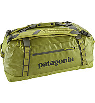 Patagonia Black Hole Duffel 60l - Borsone, Light Green