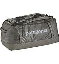 Patagonia Black Hole Duffel 90L - borsone da viaggio impermeabile, Grey