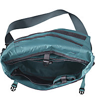 Patagonia Black Hole Mini Messenger 12 L - borsa a tracolla, Light Blue