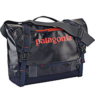 Patagonia Black Hole Mini Messenger 12 L - borsa a tracolla, Dark Blue