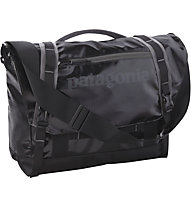 Patagonia Black Hole Mini Messenger 12 L - borsa a tracolla, Black