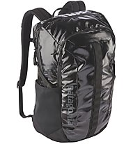 Patagonia Black Hole Pack 30L - zaino duffle, Black