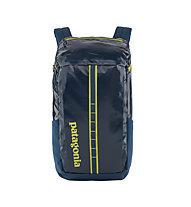 Patagonia Black Hole Pack 25 L - Freizeitrucksack, Yellow/Blue
