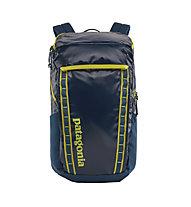 Patagonia Black Hole Pack 32L - zaino tempo libero, Blue/Yellow