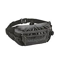 Patagonia Black Hole Waist Pack - marsupio, Black
