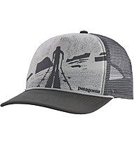 Patagonia Breaking Trail Interstate - cappellino, Grey