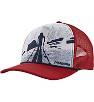 Patagonia Breaking Trail Interstate - cappellino, Red