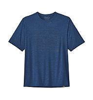 Patagonia Capilene Cool Daily - T-shirt - uomo, Blue Melange