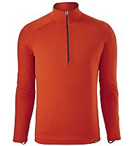 Patagonia Capilene Thermal Weight - Pullover mit Reißverschluss - Herren, Red