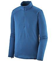 Patagonia Capilene Thermal Weight - felpa in pile - uomo, Light Blue