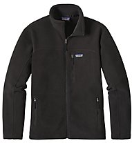 Patagonia Classic Synchilla - giacca in pile - uomo, Black