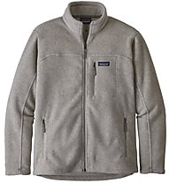 Patagonia Classic Synchilla - giacca in pile - uomo, Grey