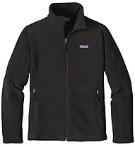 Patagonia Classic Synchilla - Fleecejacke - Damen, Black